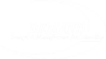 Demand Logo